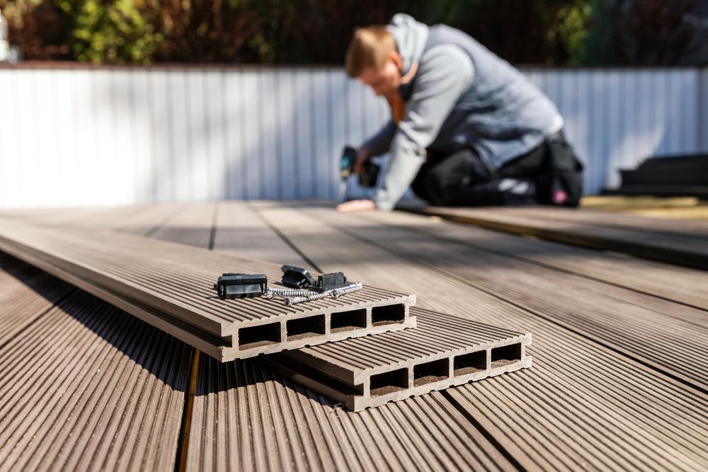 Deck Builder Aberdeen